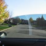 Polarizado de vehículos