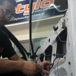 Stylo Audio Car Rosario